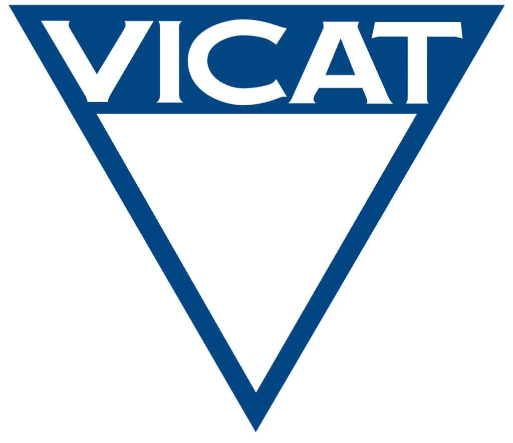 Logo Vicat - Moureyconseil