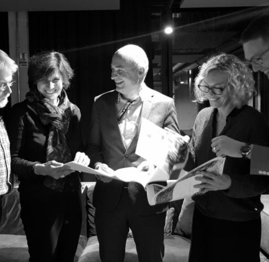 Architecture concours Mourey Conseil